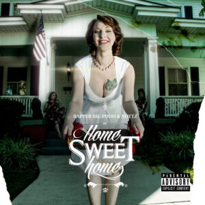 Rapper big Pooh & Nottz Home sweet Home album